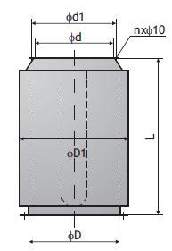 Крышные основания PWD и PWD PLUS. Круглый шумоглушитель TWD или TWD PLUS